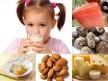 Những thực phẩm bổ não cho bé mà các mẹ không thể bỏ qua