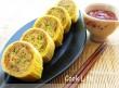 Trứng cuộn cá ngừ