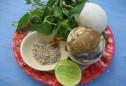 Bỏ túi cách chọn trứng vịt lộn non, ngon, giàu dinh dưỡng