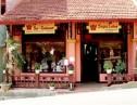 Nhà hàng Lotus Sapa