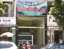 Nhà hàng hải sản biển Hạ Long