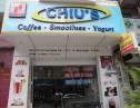 Coffe Chiu's
