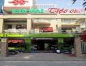 Nhà hàng Sao Mai