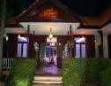Nhà hàng Sân Vườn Ao Sen