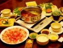 Lẩu Shabu shabu, nhà hàng Hazuki