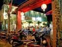 Nhà hàng Đồng Đội
