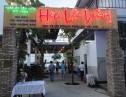Nhà hàng Ngã 3 sông Hoa Lộc Vừng