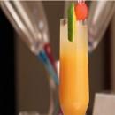 Mocktail cam ổi độc đáo