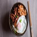 """Gà bulbogi đậm đà hương vị Hàn Quốc """"đỉnh cao"""""""