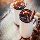 Hướng dẫn làm cocktail rượu vang đỏ cho bữa tiệc mùa đông
