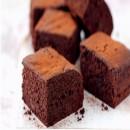 Làm bánh brownie socola ít béo để tha hồ ăn mà không sợ tăng cân