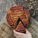 Hướng dẫn cách làm bánh chuối nướng