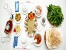 Nhà hàng Vũ Bảo - Nổi tiếng đặc sản gỏi cá nhệch