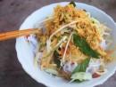 5 món bún hải sản dễ thỏa mãn du khách nhất