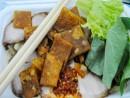 Những món ăn ngon của Việt Nam trong mắt khách tây