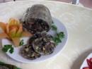 Patê ốc - món ăn dân dã mà sang