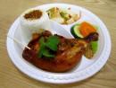 6 món cơm gà hấp dẫn ở thủ đô