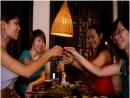 20/10 Cocktail Sơn Tinh tặng phái đẹp