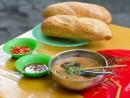 Những hàng bánh mì ngon ở Sài Gòn