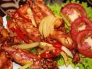 Đến bờ biển Cửa Đại thưởng thức 3 món hải sản
