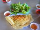 Điểm danh những hàng bánh xèo ngon ở Hà Nội