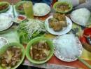 3 món bún chả đáng tự hào của người Hà Nội