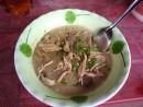 Hương vị cháo vịt miền Trung