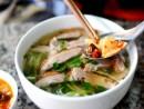 Điểm mặt 5 món ăn vặt nức tiếng ở Lạng Sơn