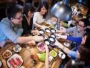 10 điểm tụ tập thú vị cho dân công sở Hà Nội