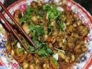"""Món ăn độc đáo """"ốc xà cừ"""" món quà từ ẩm thực Lý Sơn"""