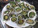 Món ngon bào ngư Phú Quốc