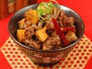 Thơm ngon với những món ngon từ thịt vịt