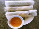 Về Bình Định đừng quên ăn bánh cuốn Tây Sơn