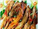 Dông nướng món ngon dân dã Bình Thuận