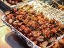 Những món ăn đường phố nên thử khi đến Hàn Quốc