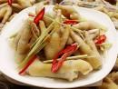 4 quán chân gà hấp sả tuyệt hảo tại Hà Nội