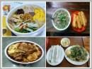 Sức hút độc đáo đến kỳ lạ của ẩm thực Hà Thành