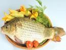 Cá chép bồi bổ sau sinh