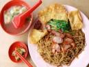 10 món ăn trưa nổi tiếng ở Malaysia