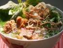 Những món ăn quen mà lạ ở Hà Nội