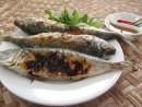 Về Quảng Bình ăn 3 món hải sản nướng