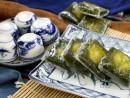 Tìm về bánh mảnh cộng hương vị Hà Nội xưa