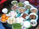 Cỗ cưới trong ẩm thực Hà Nội xưa