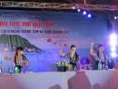Tưng bừng lễ hội hải sản Vũng Tàu