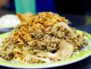 Thưởng thức những món cơm rang ở phố cổ Hà Nội