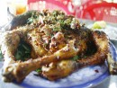 Lượn đèo Le ăn gà tre Quảng Nam