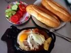 Ngất ngây với những món ăn vặt ở Phú Yên