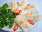 Bánh ướt xứ Huế