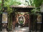 Café sân vườn Nét Xưa