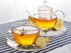 Để có 1 ly trà gừng đơn giản mà ngon cho mùa đông